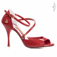 A8B Nappa Rossa 9 cm