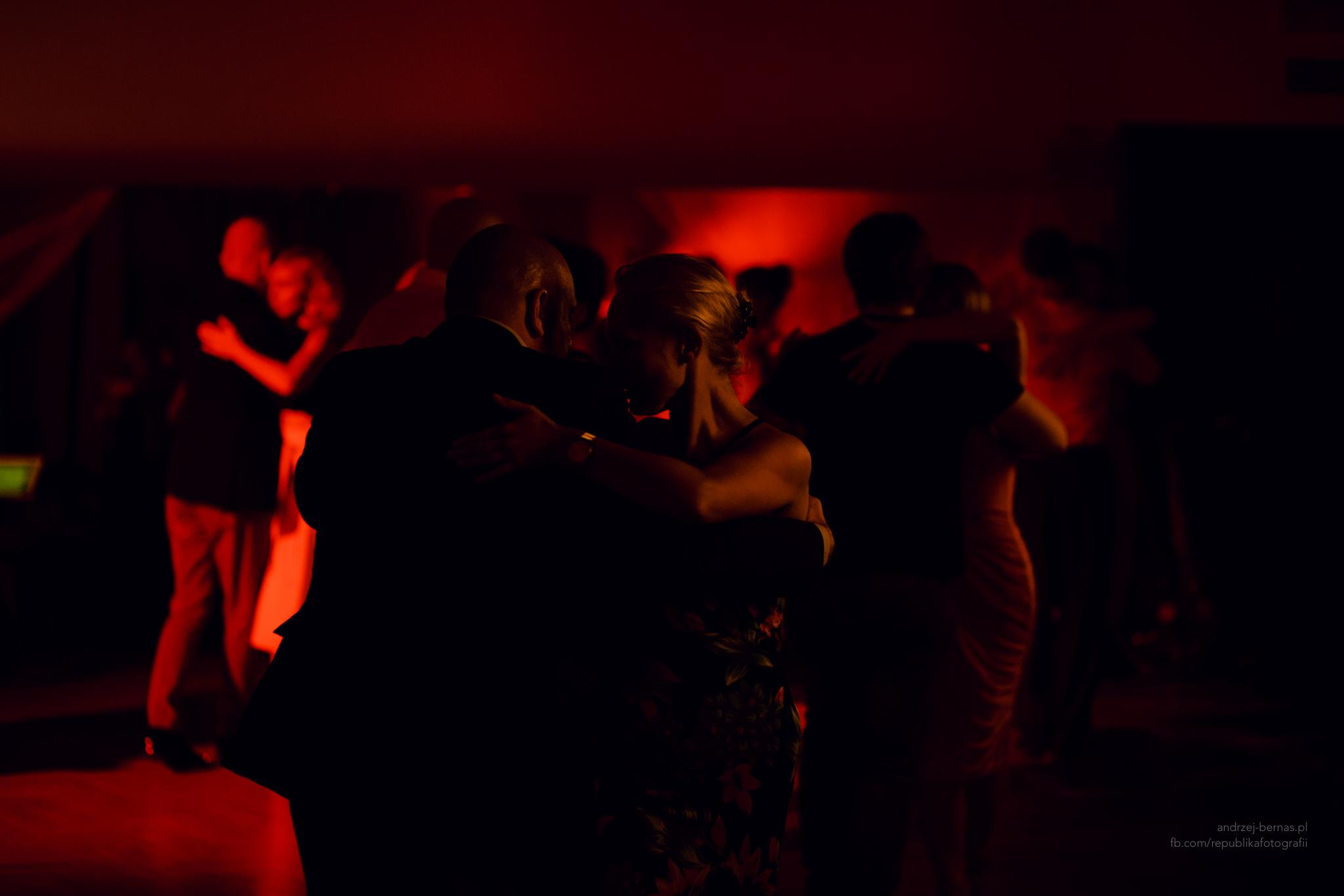 Praktis tango