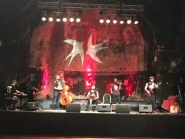 Festiwal Dni Tanga w Lipsku