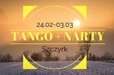 Tango i narty