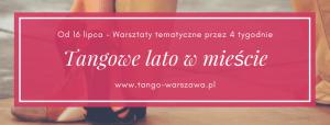 tango argentynskie warszawa wakacje