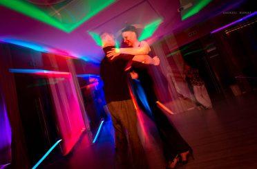 Warsztaty Tango Nuevo | 10-11 listopada