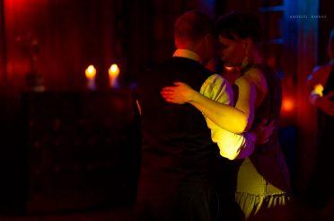 Kurs tango dla początkujących w wakacje 2018