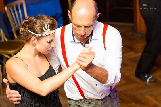 Warsztaty Tango dla Początkujących | Crash Course 16-17 marca