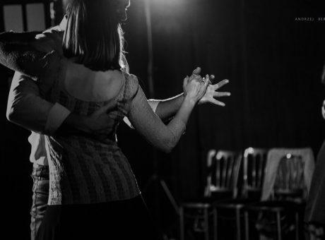 Obóz taneczny Nieznanice 2018