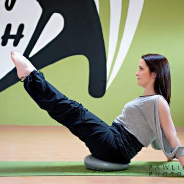 Warsztaty Pilates dla tanga | 7 marca