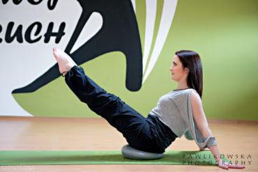 Warsztaty Pilates dla tanga | 14 grudnia