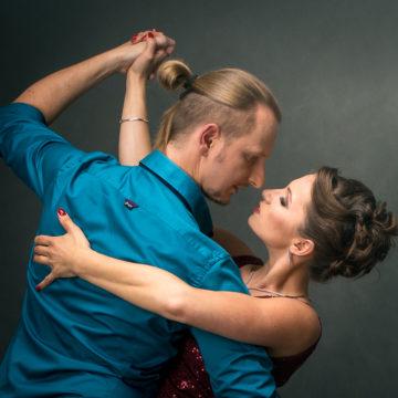 Warsztaty Tango Intro | 6-7 lutego