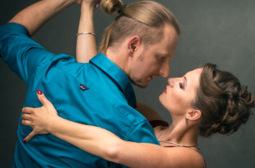 Tango Podstawy dla Każdego